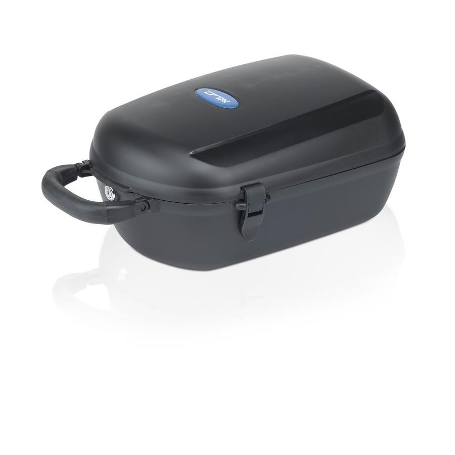 Cargo box ba-b03 nero per portapacchi sistema