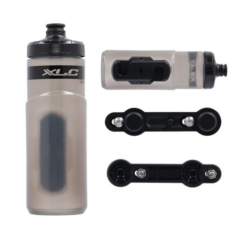 Water Bottle Fidlock Bike Base WB-K06 600ml