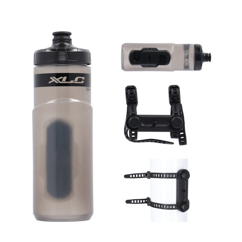 Water Bottle Fidlock Base Universale WB-K07 600ml