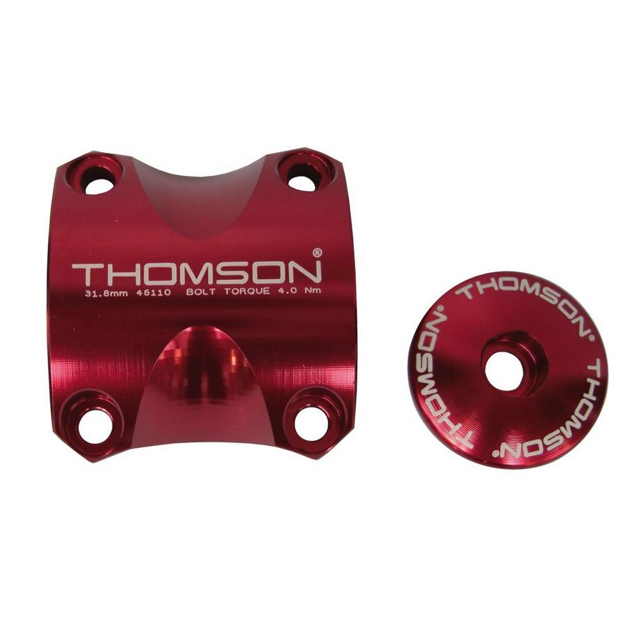 Replacement Screws Kit for C260 M4x15 7pz RITCHEY bike stem