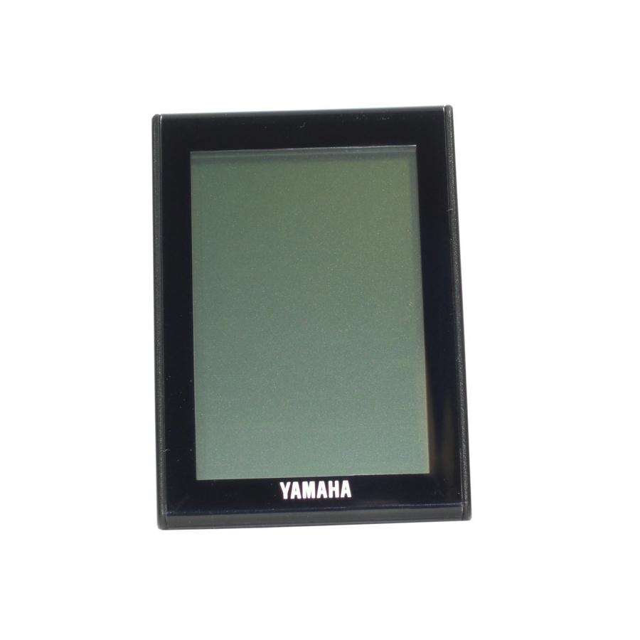 LCD display for Yamaha ebike MY 2016