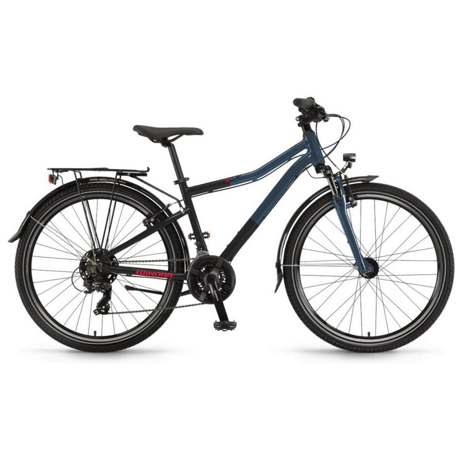 Dash Man 26'' 21s Blue 2022 Size 35
