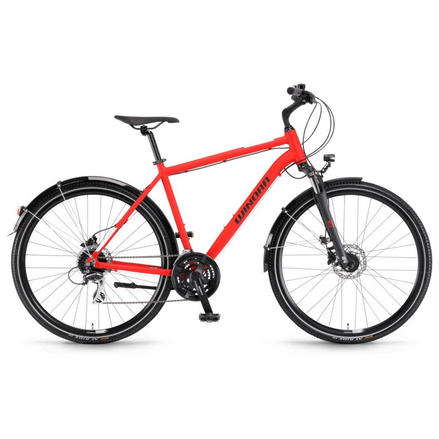Domingo Man 28'' 24s Red 2022 Size 48