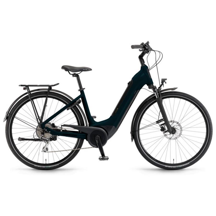 Tria Man 28'' 8s 400Wh Bosch Active Plus Blue 2022 Size 41