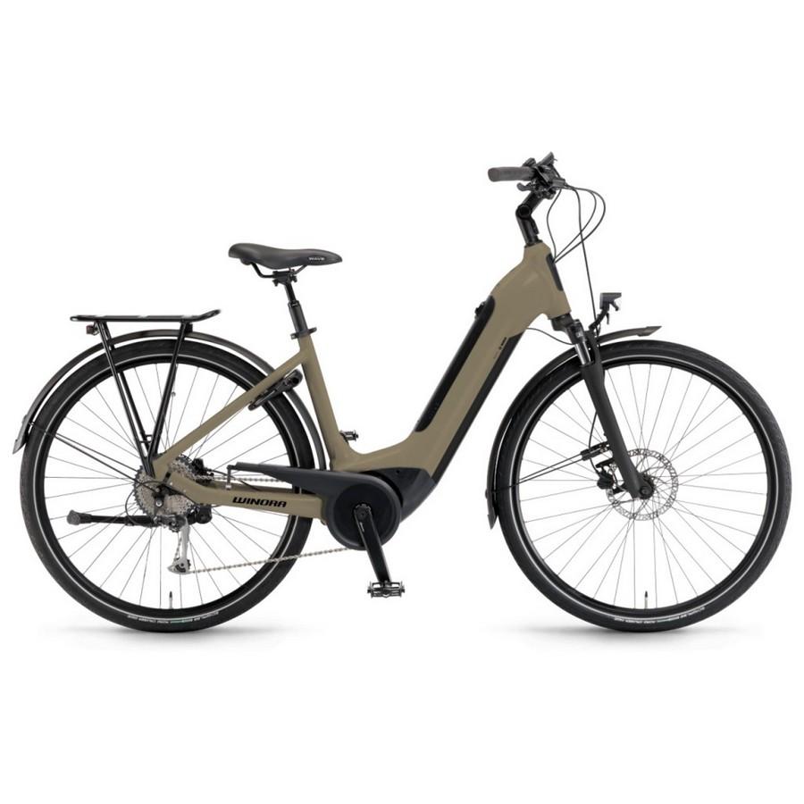 Tria Man 28'' 9s 500Wh Bosch Active Plus Beige 2022 Size 41