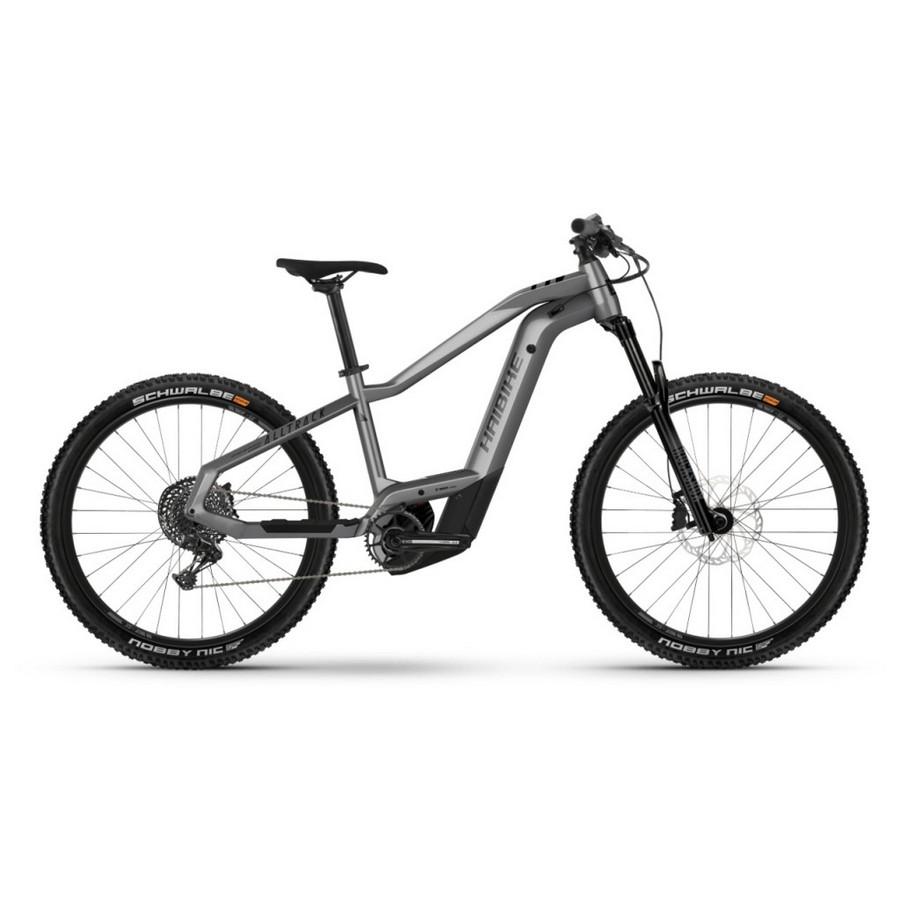 AllTrack Man 27.5'' 120mm 12s 750Wh Bosch Performance CX Grey 2022 Size 41