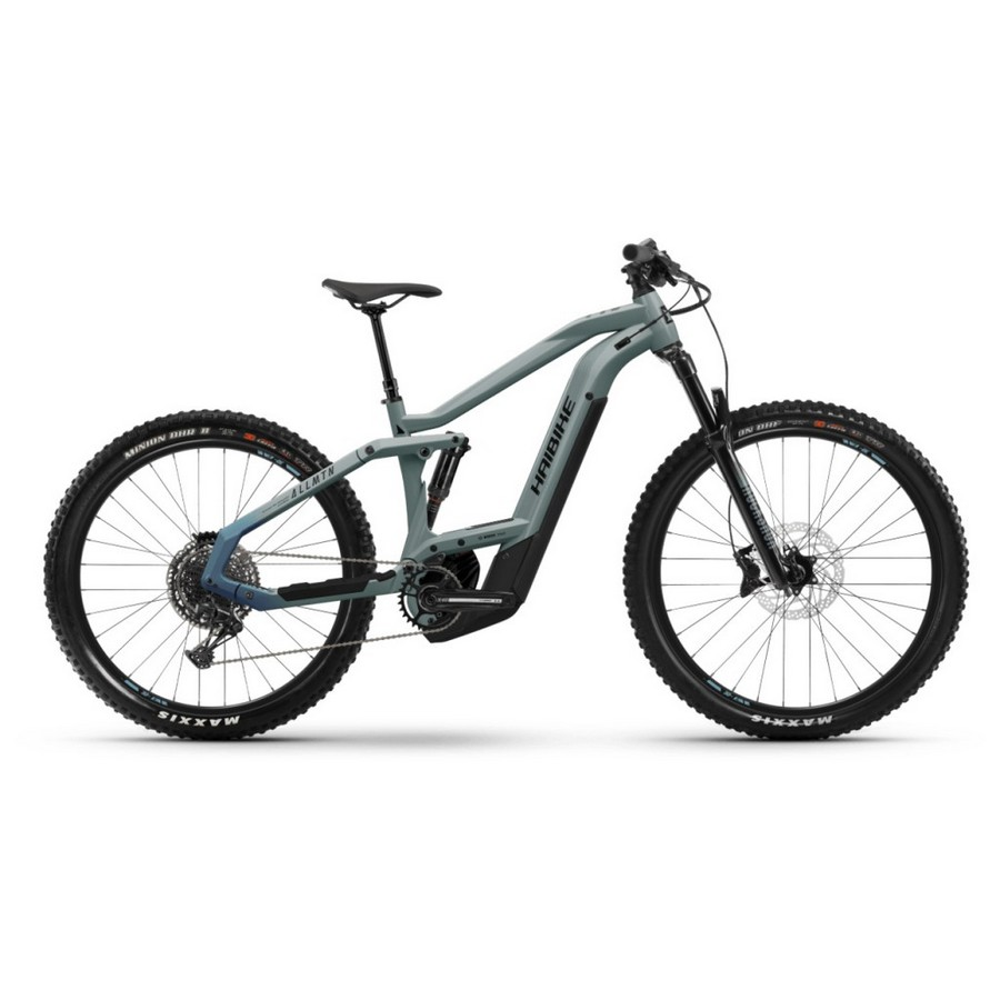AllMtn Man 27.5'' 160mm 12s 625Wh Bosch Performance CX Grey 2022 Size 41