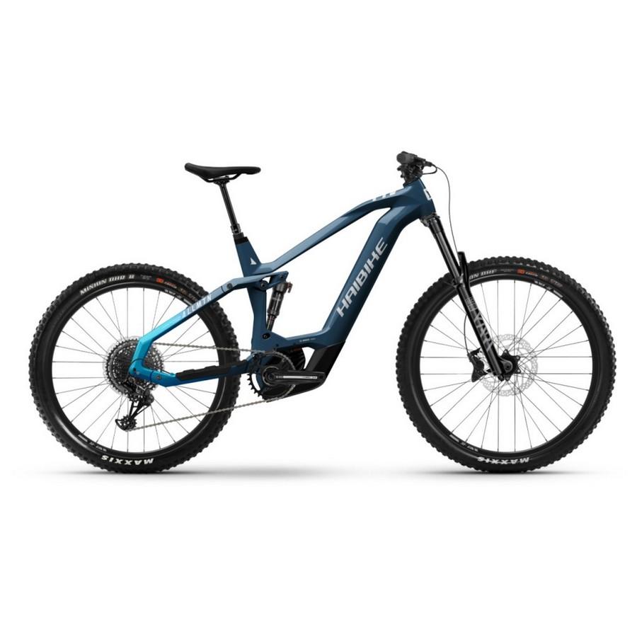 AllMtn Man 27.5'' 160mm 12s 750Wh Bosch Performance CX Blue 2022 Size 41