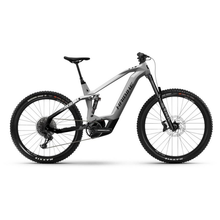 AllMtn Man 27.5'' 160mm 12s 750Wh Bosch Performance CX Grey 2022 Size 41