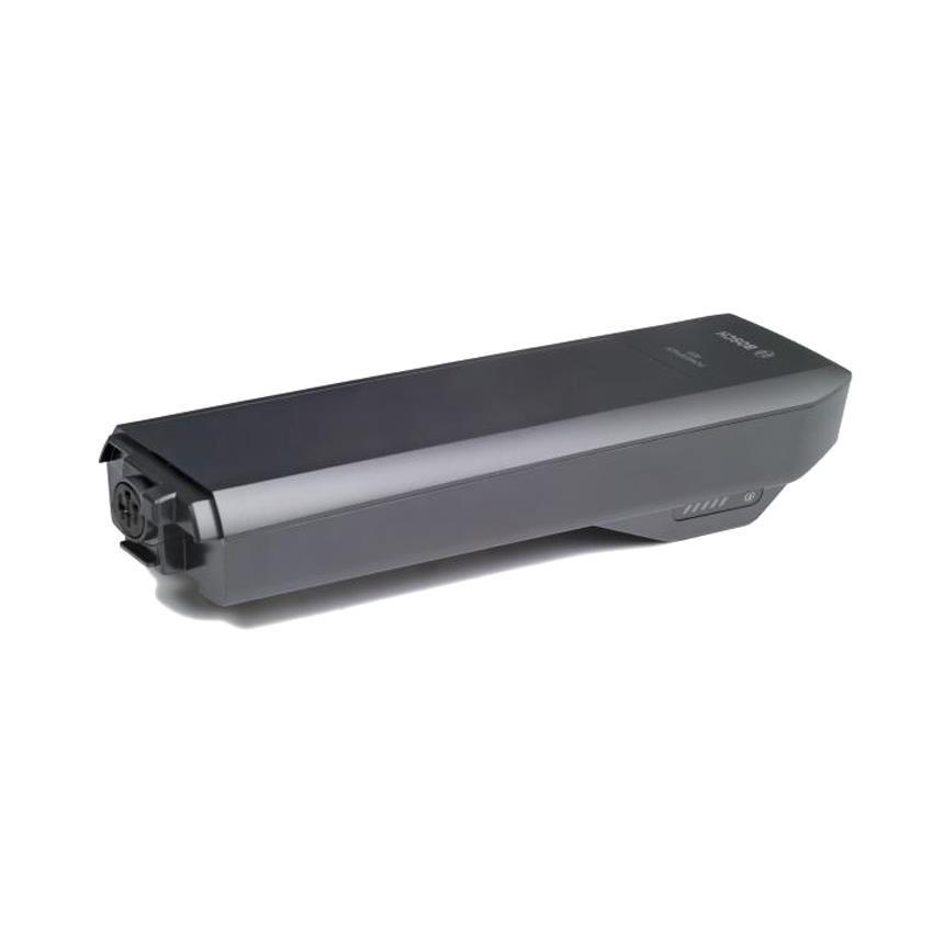 batteria al portapacchi power pack 400wh performance antracite