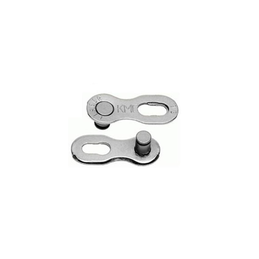 missinglink chain connector 10sp reusable silver