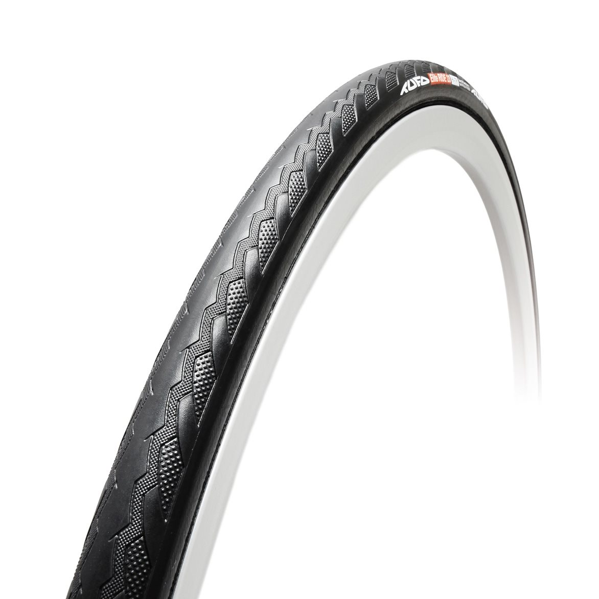 Tubular Elite Ride 700x25c Black