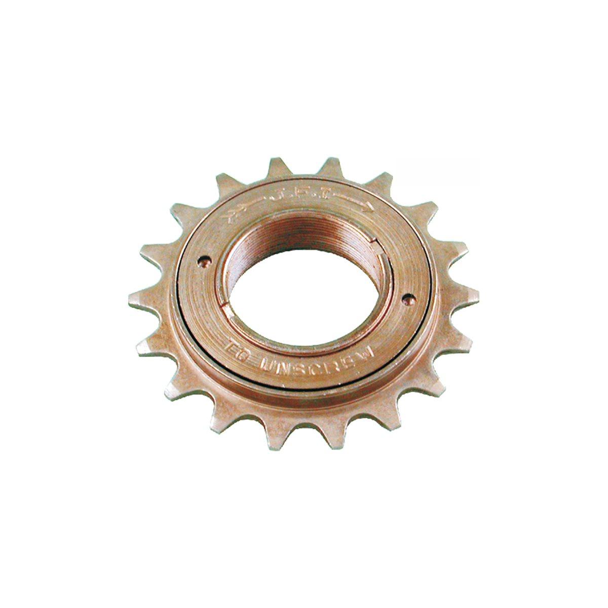 Freewheel z22 1/2 x 1/8