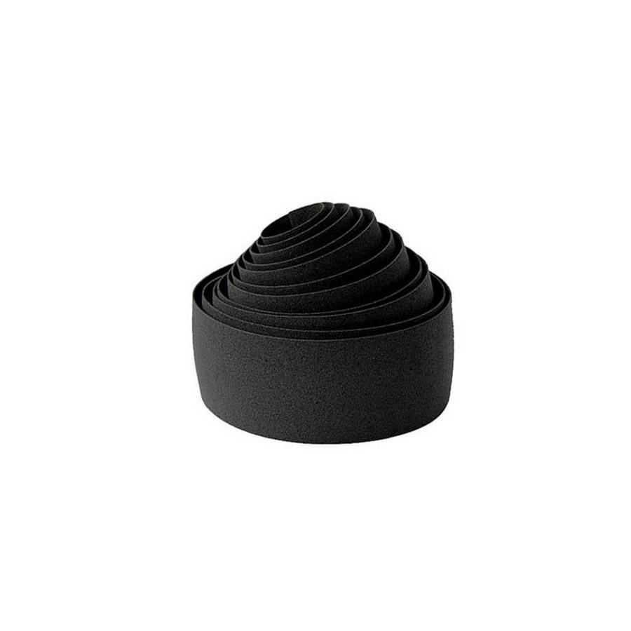 Handlebar tap Basic black 30x1800x2,5mm