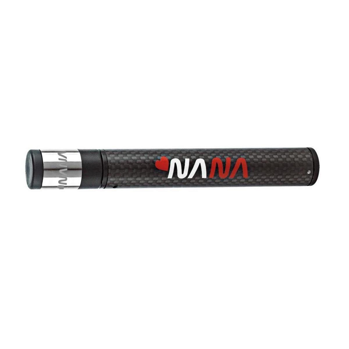 Pompa Nana micro in carbonio/titanio
