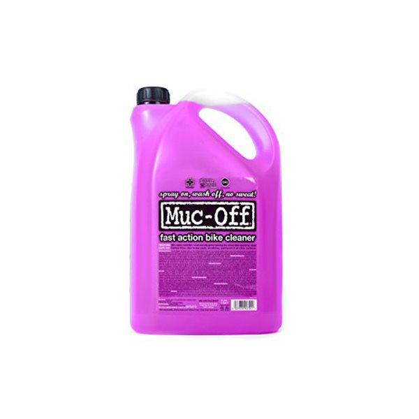 Bidone detergente bike cleaner 5 litri biodegradabile