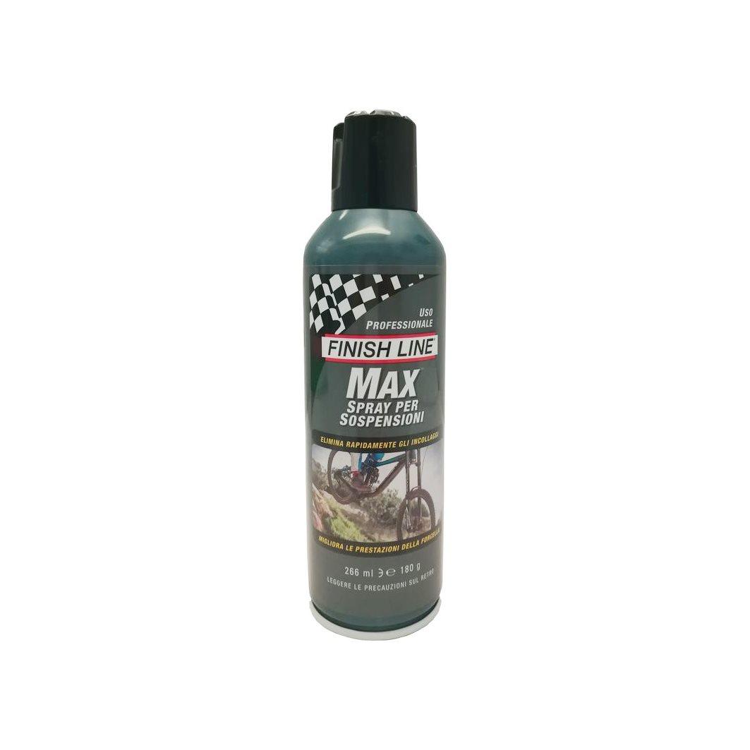 Lubricant spray MAX for suspension 266ml