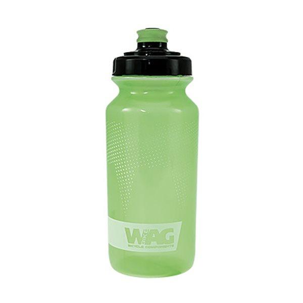 Water bottle 500ml green