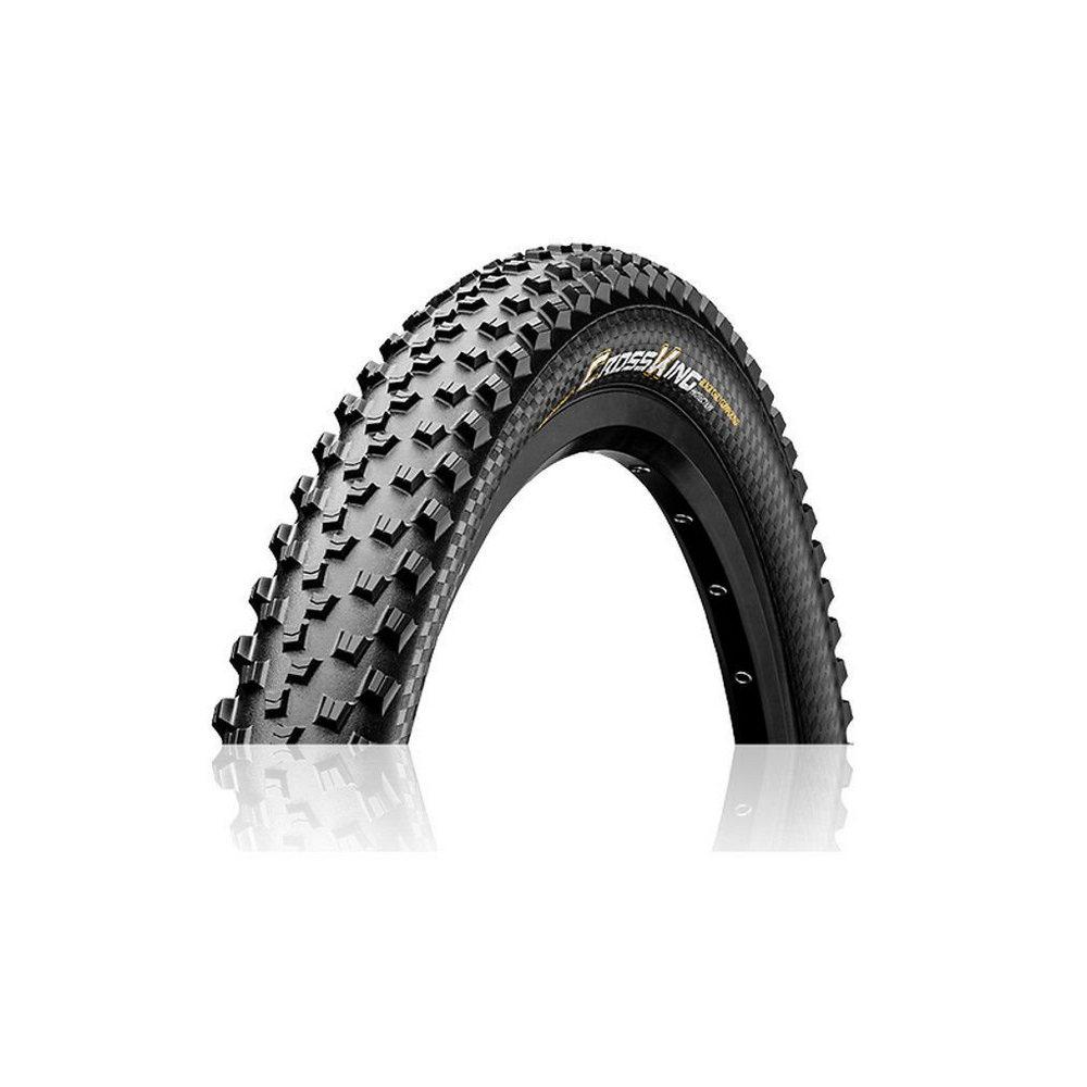 Tire X-King 29x2.20'' Protection Skin Tubeless Ready Black