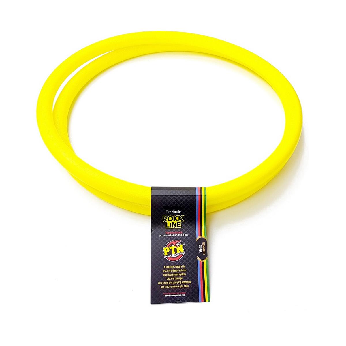 Rokkline tubeless internal puncture protection 29''-27.5'' mullet  size M/M