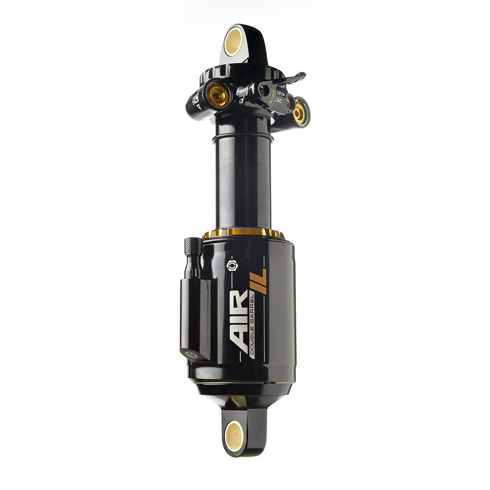 Shock absorber DB Air - IL 210/52.5mm for Specialized Stumpjumper 27.5'' 2019