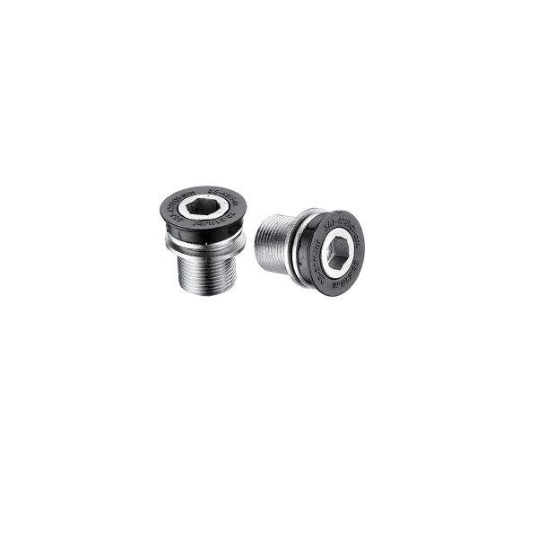 Bolts for ebike crank M18 thread