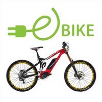 E-Bike - Biciclette