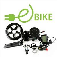 E-Bike - Componenti