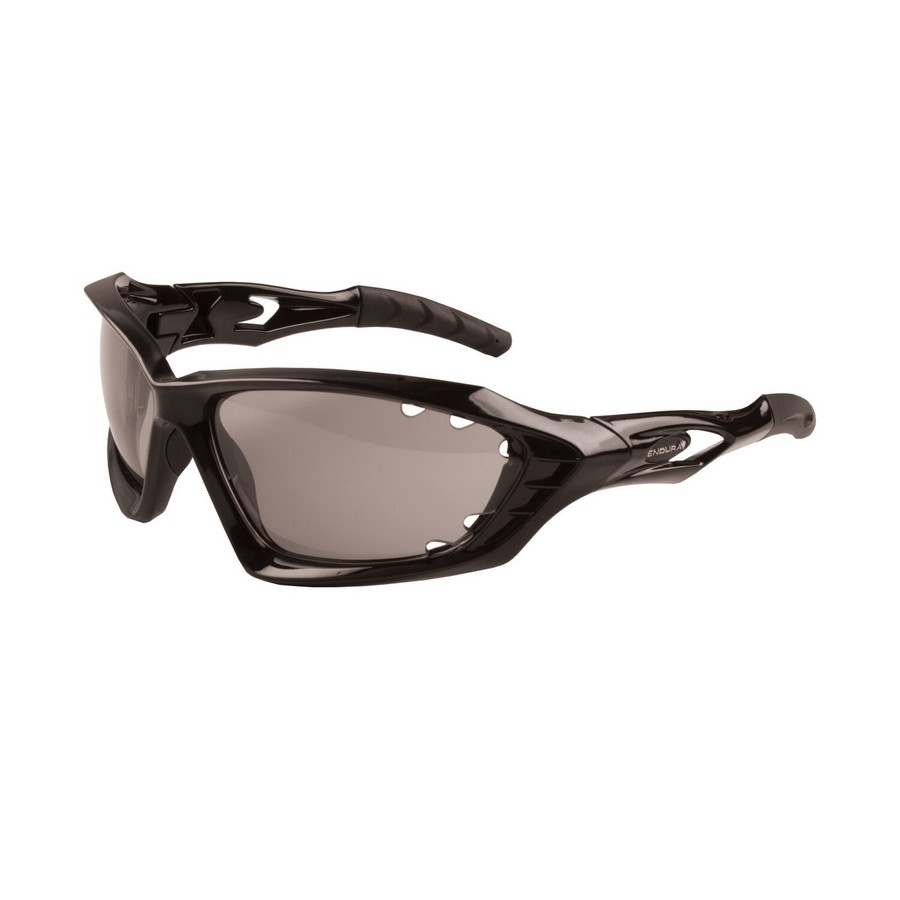 Mullet Glasses Black