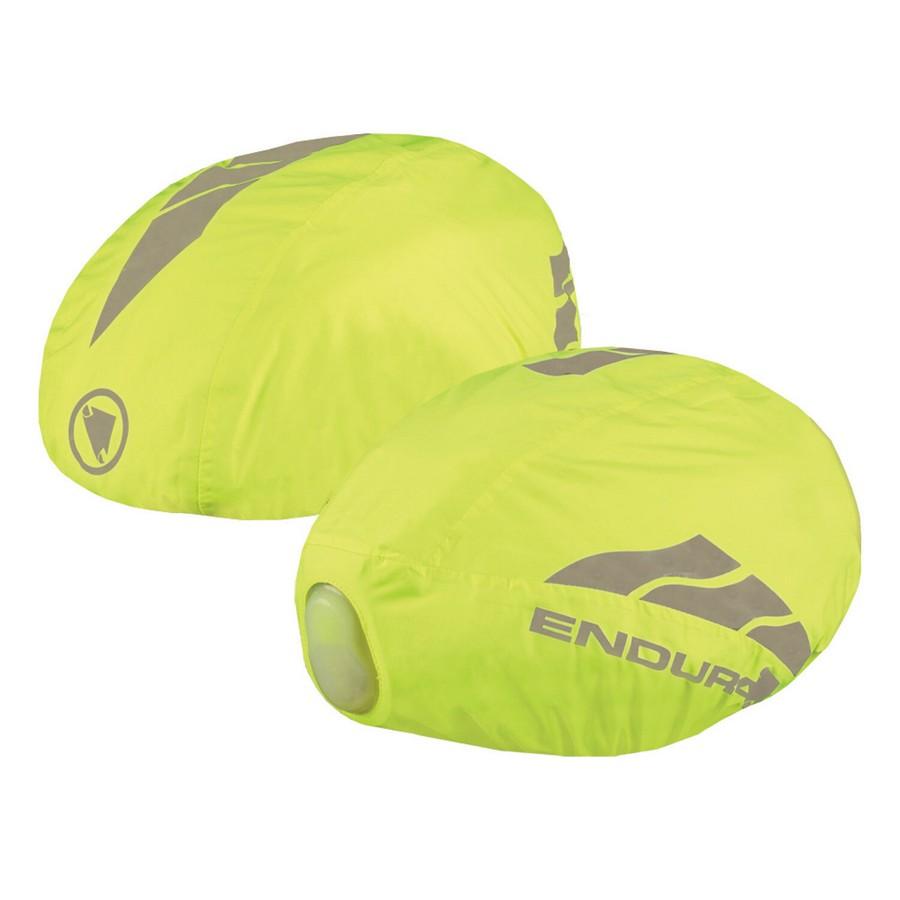 Luminite Helmet Cover Yellow Size S/M