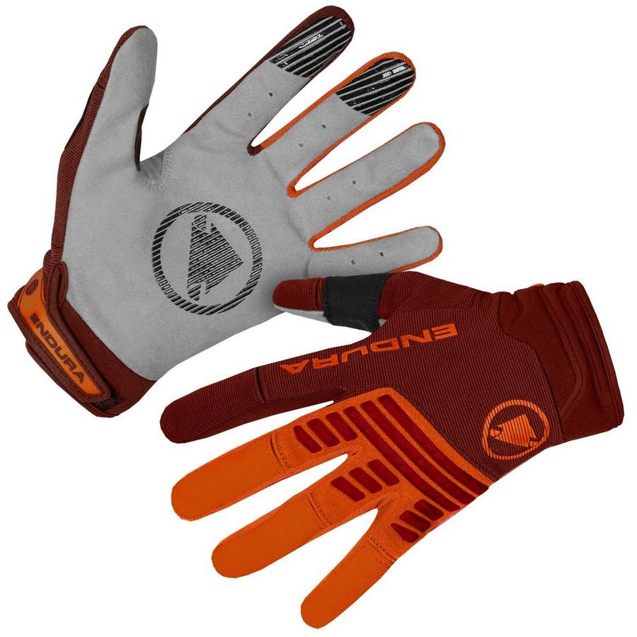 SingleTrack Mtb Gloves Size S
