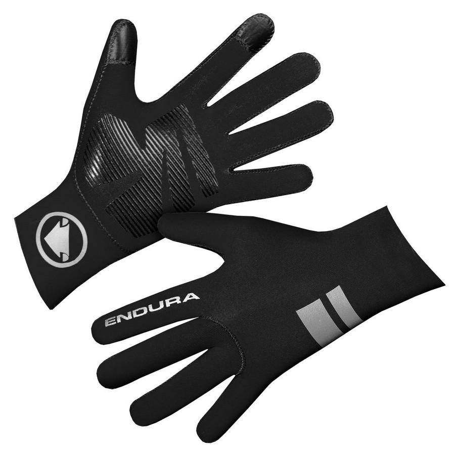 FS260-Pro Nemo Winter Gloves II Black Size XS