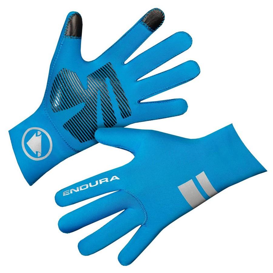 FS260-Pro Nemo Winter Gloves II Blue Size XS