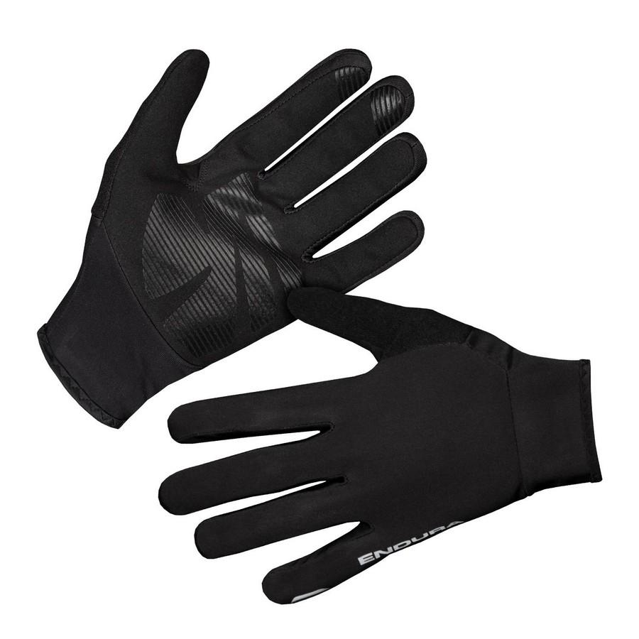 FS260-Pro Thermo Gloves Black Size XS