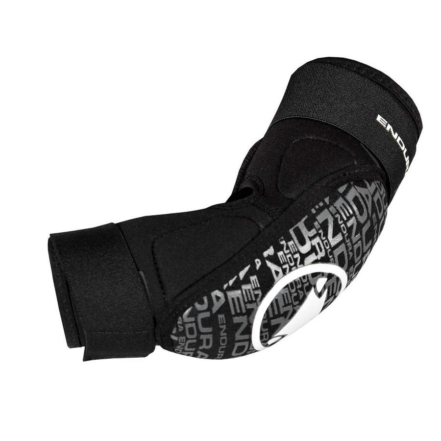 SingleTrack Elbow Protector Kid Black Size M (9-10 years)
