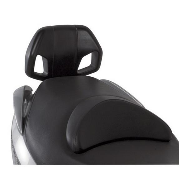 Backrest for Suzuki Burgman 125-200 K/L 06/13