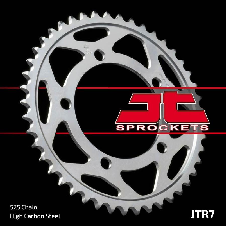 Rear sprocket JTR7.44 - teeth 44 BMW S1000 RR 1000 09 - 11