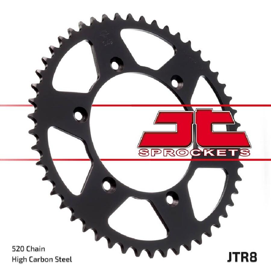 Rear sprocket JTR822.50 Betamotor RR 350/400/450/525
