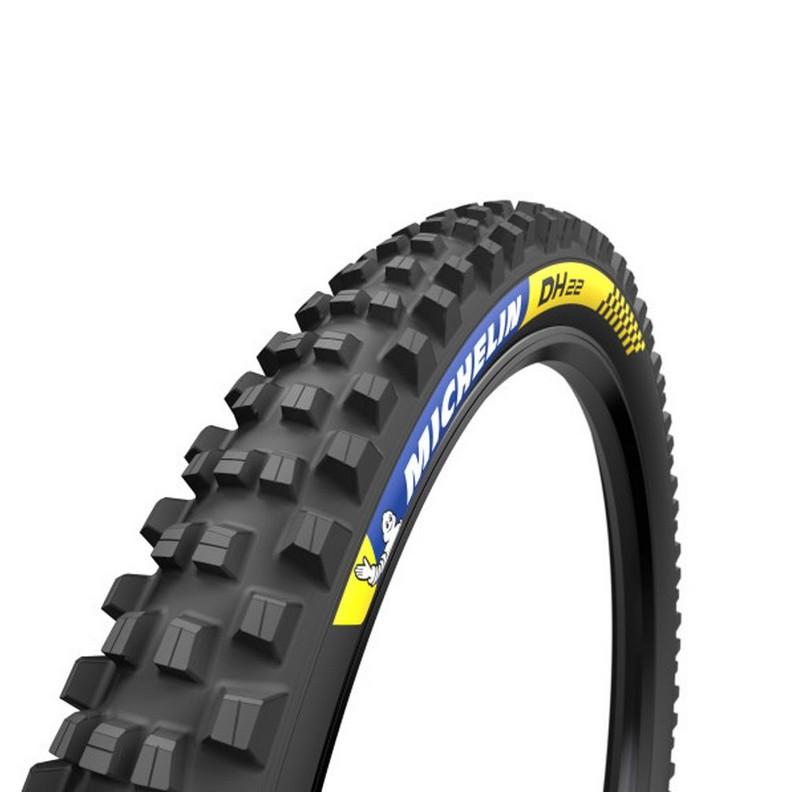 Tire 29x2.40 DH22 Magi X DH Tubeless Ready Black