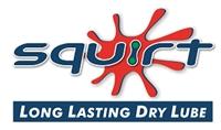 Squirt Lube logo