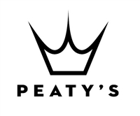 logo Peaty's