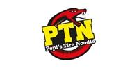 logo PTN Pepi´s Tire Noodle