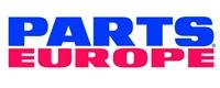 logo Parts Europe