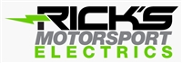 logo Rick's motorsport electrics