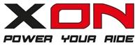 XON logo