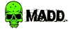 logo MaddGear