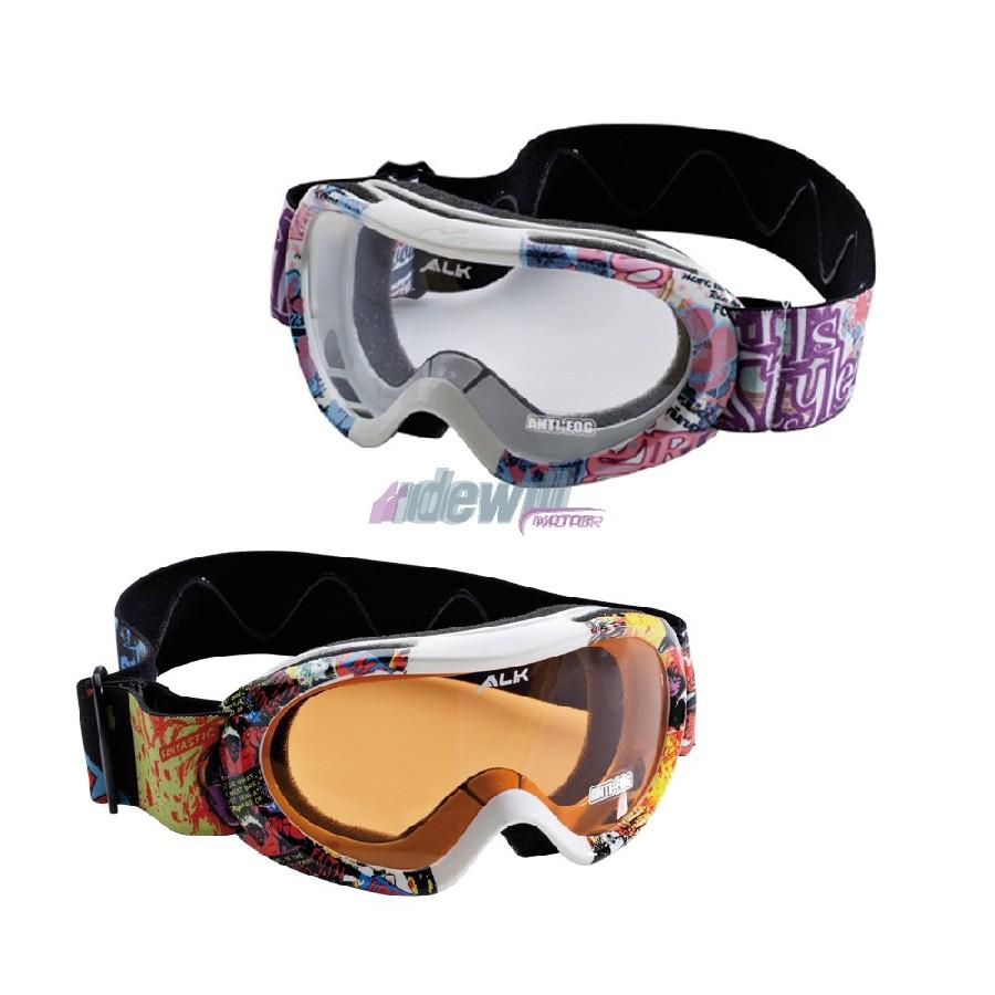 Occhiali Eye Wear Versione bimbo e bimba