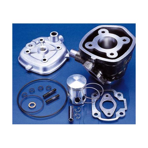 Cylinder Engine Kit yamaha-apriliaSR H2O-Malaguti F12 LC D.40 mm