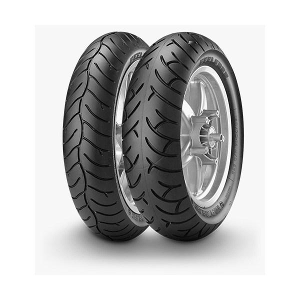 tyre 140 70 12 65 p rnf feelfree rear metzel