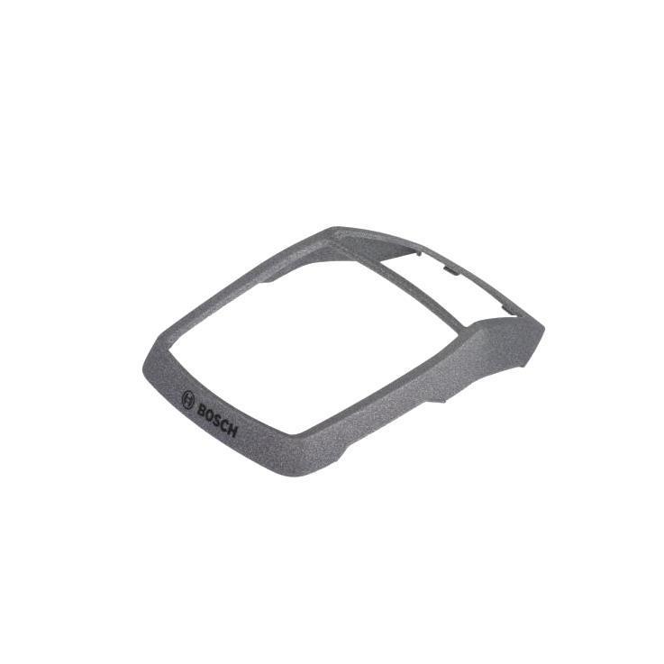 display frame for purion remote control active platinum grey